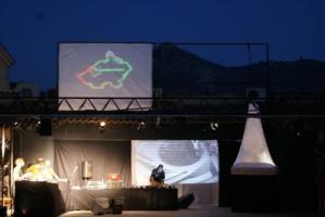 Monticello : Transductions revient au parc de Saleccia