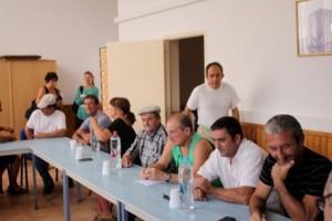 Homologation au stade Ange-Casanova : Le GFCA, enfin, dans ses murs…