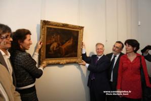 Vol du musée Fesch : Le procès renvoyé