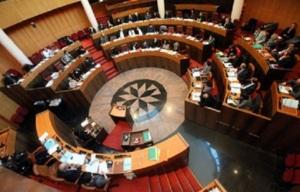 Assemblée de Corse : Le débat  suspendu