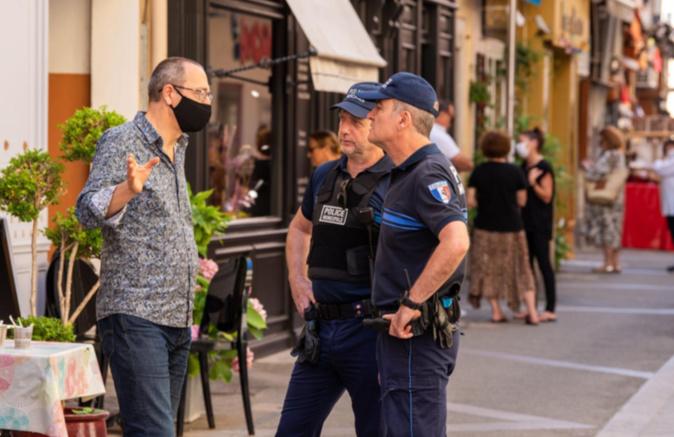 "Ajaccio lance l'opération ""Vigilance rue Fesch"""