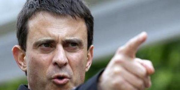 """Valls : """" Je vais venir """""""
