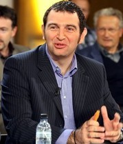 """Jean-Charles Orsucci : """" Ma candidature est légitime"""
