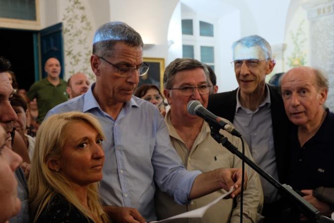 Recours en annulation  contre le résultat de l'élection municipale à Bastia