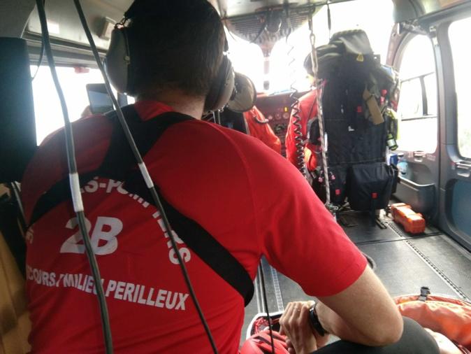Valle-di-Campoloru : un parapentiste perd la vie dans la Scubiccia