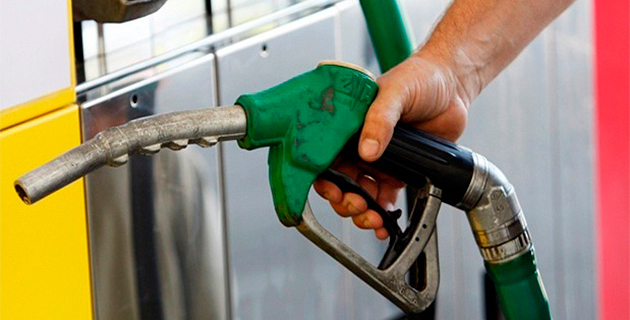 Carburants : c'est reparti à la hausse en Corse