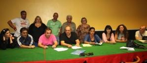 Prison de Borgo : Corsica Libera et l'Associu Sulidarita dénoncent