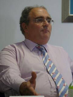 Aires marines protégées : Paul Giacobbi président