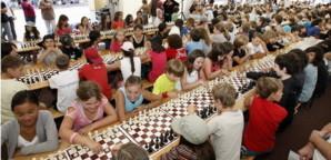 Corte : Grand tournoi Blitz et assemblée générale de la ligue corse d'echecs
