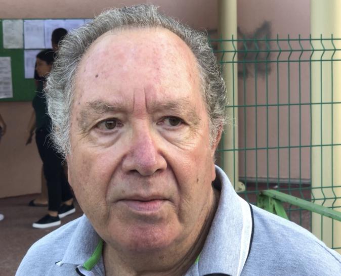Henri Nappi démissionne du conseil municipal de Lisula