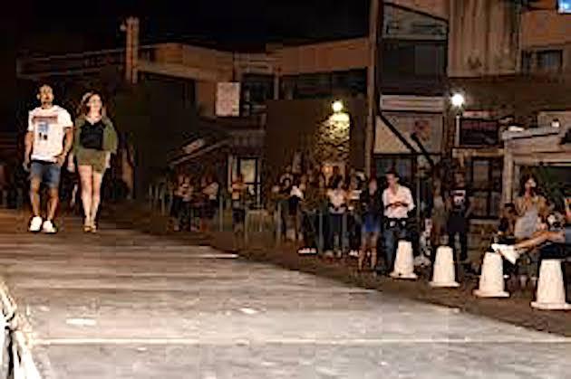 Le collectif des socioprofessionnels de Balagne demande la réouverture des établissements de nuit