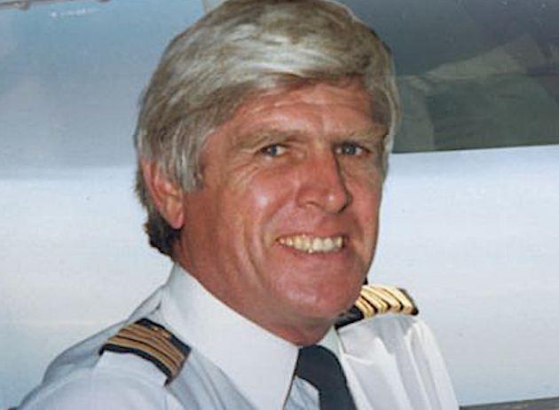 Un pilote à la retraite de la RAF révèle avoir vu des OVNI au Nord de la Corse