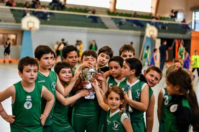 Le Vescovato Casinca Basket impatient de retrouver les paniers