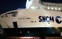 SNCM : L'appel à la grève