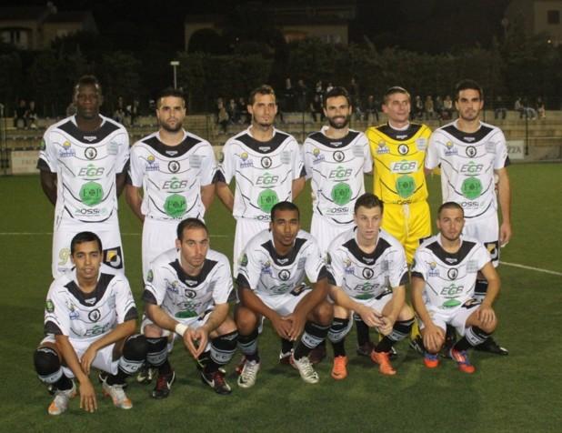 Le FC Calvi renoue avec la victoire