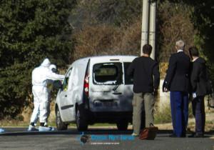 Jean-Do Allegrini-Simonetti abattu au volant de son véhicule à Aregno