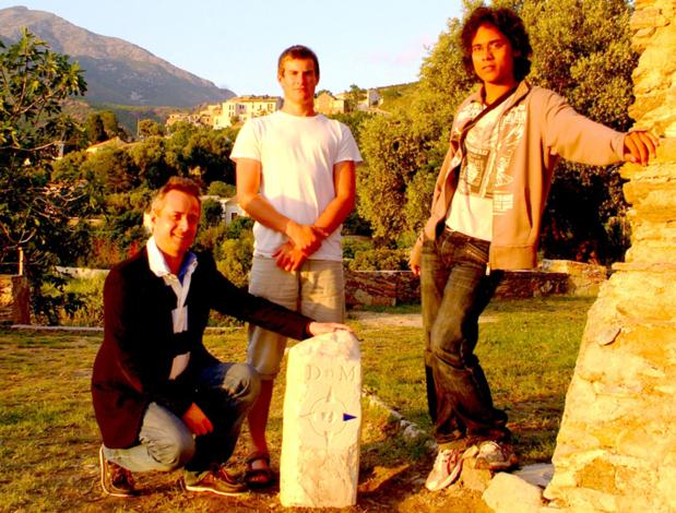 L'itinéraire culturel européen Saint Martin passera par la Corse