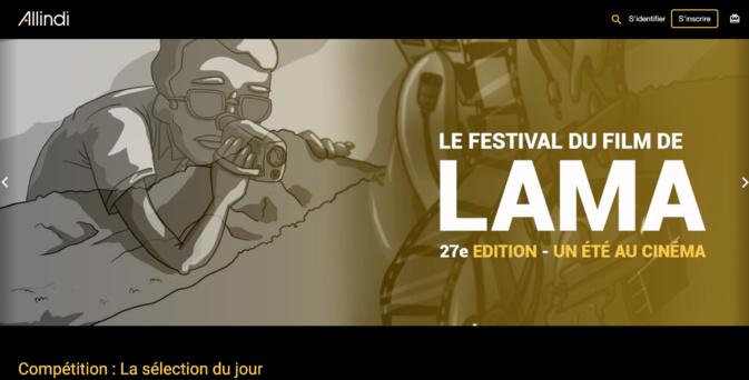 La compétition de Lama bientôt en ligne sur Allindì