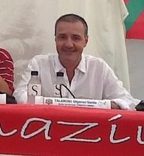 "Jean-Guy Talamoni : ""Il faudra un consensus à Paris entre la droite et la gauche sur la question corse."""