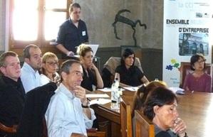 Bastia : Les TIC à la CCI