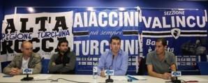 Sustenitori Bastiacci : « Nous allons descendre à Ajaccio, encourager notre équipe et nous serons 3 000 ! «