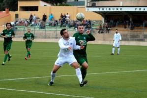 Coupe de France : Calvi déroule face à Borgo