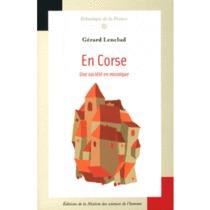 La Corse saisie par les forces de l'invisible