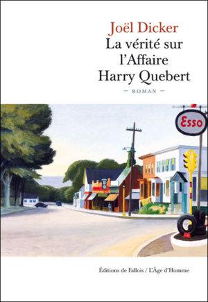 La vérité sur l'Affaire Henri Québert