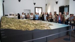 Bastia : « Musique sous les étoiles … » pour la nuit européenne des musées 2012