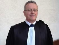 Bastia : Francis Bihin, nouveau président du TGI