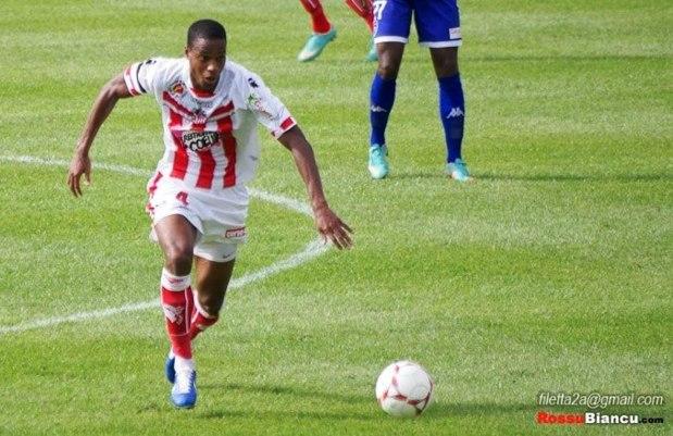 L'AC Ajaccio à Lorient pour le match référence