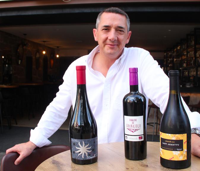 In Vino veritas : le Minustellu.. plus qu'un faire- valoir