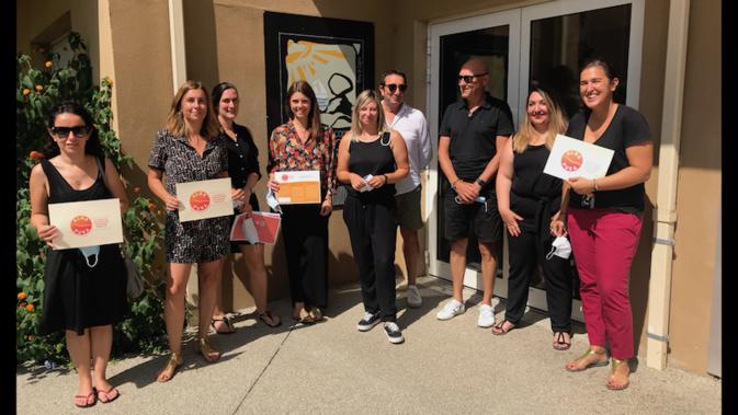 Alba Pura, la nouvelle charte des professionnels du tourisme Sud-Corse