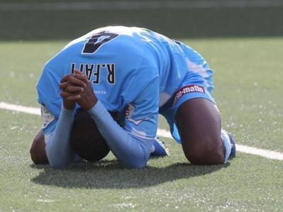 Lorient - ACA : Pas une première...
