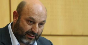 Lionel Mortini, conseiller exécutif et président de l'ODARC. Photo Michel Luccioni.