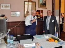 Corses de Marseille : Le succès pour le salon du livre
