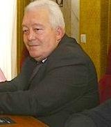 Pierre Santoni réélu président du Cros