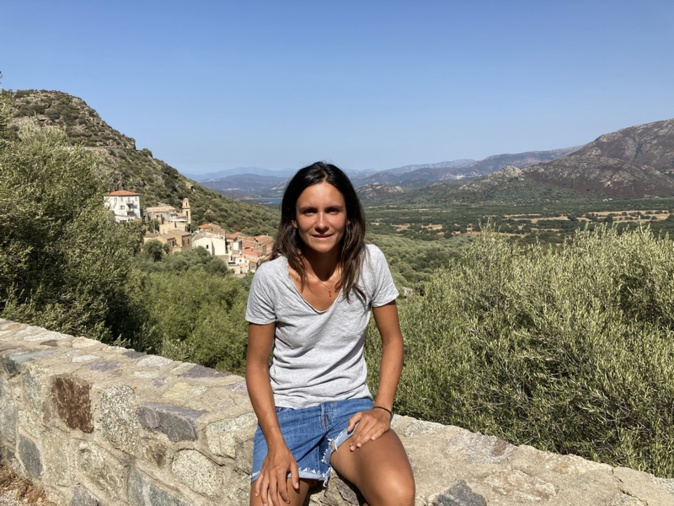 Celia Grimaldi