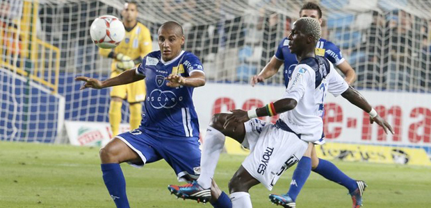Coupe de la Ligue : Modeste qualifie le Sporting