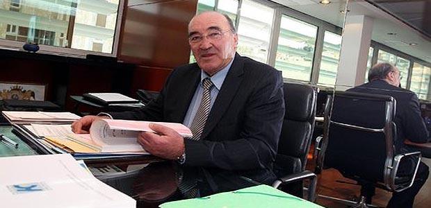 Joseph Castelli : « Nous devons économiser 10 millions d'euros »