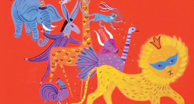 """Propriano : """" Le carnaval des animaux"""" au théâtre"""