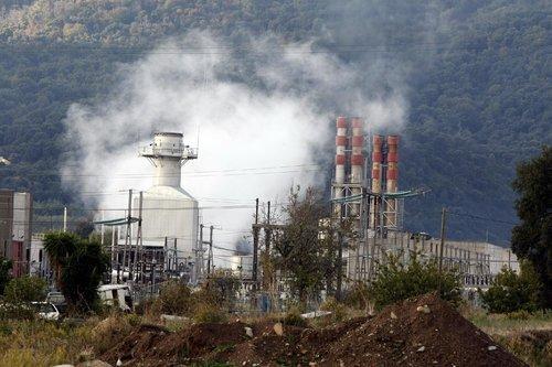"""Au cours de l'été 2012, des pics de pollution à l'ozone ont été enregistrés à Bastia et Ajaccio par les stations du réseau """"Qualitair Corse"""". (Photo: DR)"""