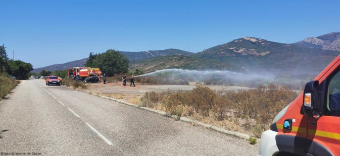 @gendarmerie de Corse