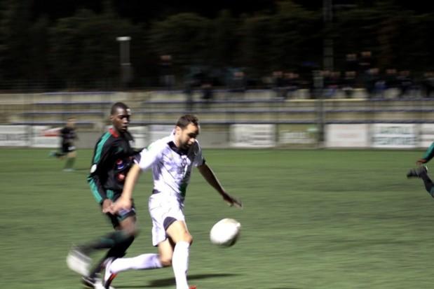 CFA. Amiens s'impose face à Calvi