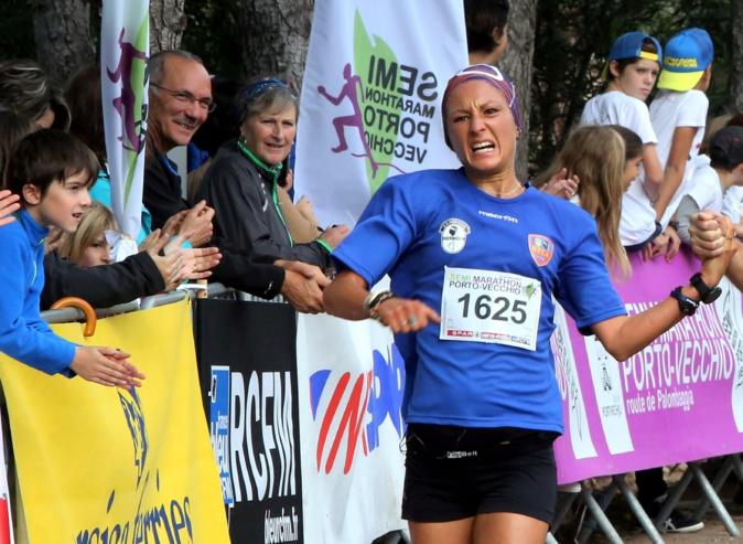 Le marathon, le semi et le 10 km de Porto-Vecchio annulés