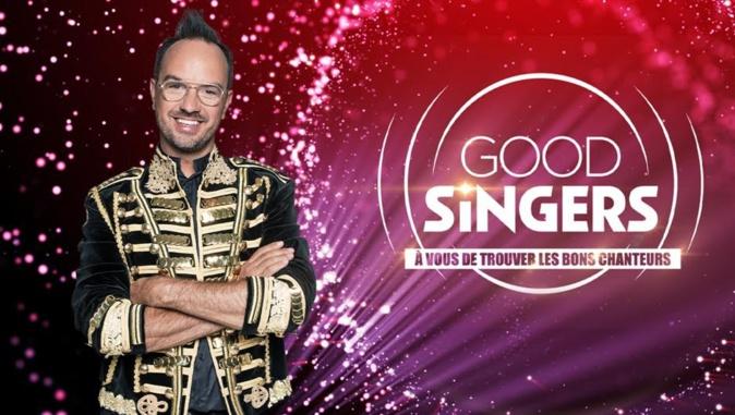 Fred Testot participe à la nouvelle émission de TF1 « Good singer » pour Inseme !