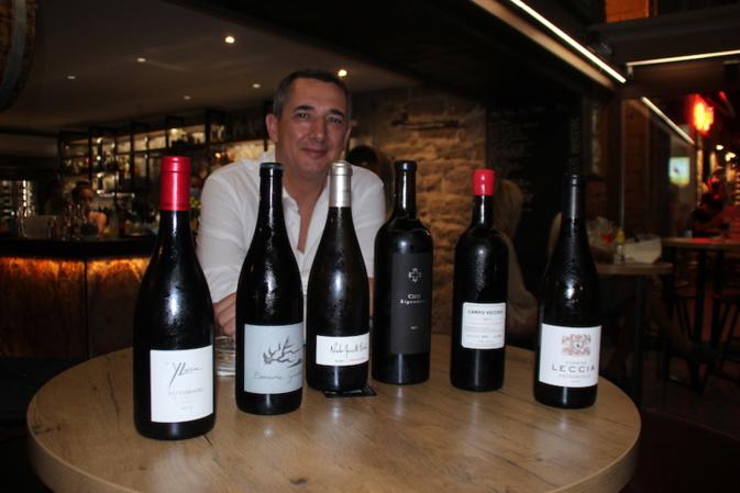 In Vino Veritas  : Le Printemps de l'appellation Patrimonio