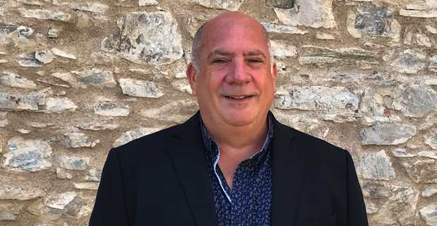 Paulu Santu Parigi, maire de Santa Lucia di Mercuri, vice-président de la ComCom Pasquale Paoli et conseiller territorial Femu a Corsica, candidat à l'élection sénatoriale de Haute-Corse.