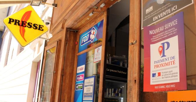 Corse : régler ses factures chez votre buraliste, c'est maintenant possible
