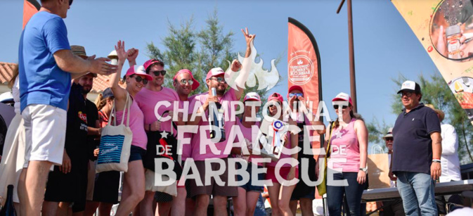 Le champion de France de barbecue 2020 sera-t-il corse ?